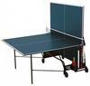 Стол теннисный Donic Indoor Roller 400 - фото 2