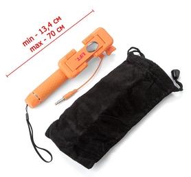 Фото 4 к товару Монопод для селфи UFT Nano-Stick Orange