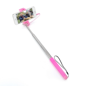 Монопод для селфи UFT Nano-Stick Pink