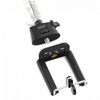 Монопод для селфи со шнуром UFT SS1 Magenta - фото 2