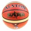 Мяч баскетбольный SuperWinner PVC 7 - фото 1