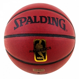 Мяч баскетбольный Spalding NBA Authentic David Spein №7
