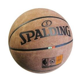 Фото 1 к товару Мяч баскетбольный Spalding NCAA 209 №7