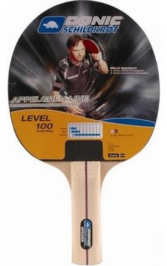 Ракетка для настольного тенниса Donic Appelgren Line 100 1*