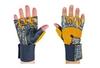 Перчатки атлетические Velo VL-3226 - фото 1