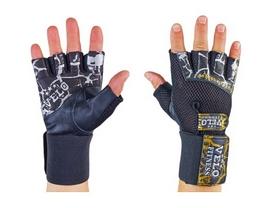 Перчатки атлетические Velo VL-3235