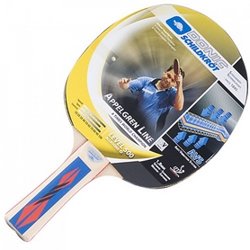 Фото 2 к товару Ракетка для настольного тенниса Donic Appelgren Line 500 1*
