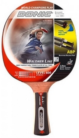 Фото 1 к товару Ракетка для настольного тенниса Donic Waldner Line 600 Replica