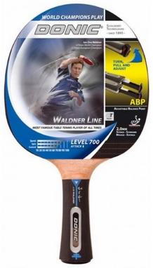 Ракетка для настольного тенниса Donic Waldner Line 700 Replica