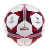 Мяч футбольный Ronex DXN (Finale) Pink/Red - фото 1