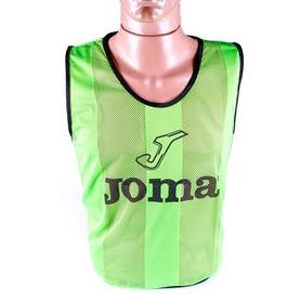 Манишка подростковая Soccer Green