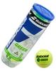 Мячи для большого тенниса Babolat Green (3 шт) - фото 2