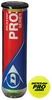 Мячи для большого тенниса Dunlop ProSeries (3 шт) - фото 1