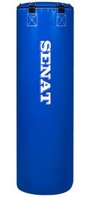 Фото 1 к товару Мешок боксерский Senat Elit (ПВХ) 110х34 см синий
