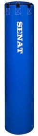 Мешок боксерский Senat Super (ПВХ) 150х34 см синий
