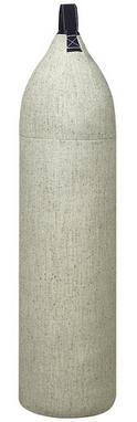 Мешок боксерский шлемовидный Senat (брезент) 88х22 см