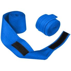 Бинты боксерские Senat (3м) синие (2 шт)