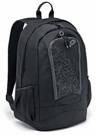 Рюкзак Lotto Backpack LZG III S4347 Black/Asphalt