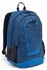 Рюкзак Lotto Backpack LZG III S4349 Blue Cosmic/Blue Shiver - фото 1