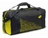 Сумка Lotto Bag LZG III M S4311 Black/Yellow Safety - фото 1