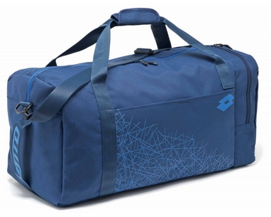Сумка Lotto Bag LZG III M S4312 Blue Cosmic/Blue Shiver