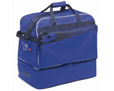 Сумка Lotto Bag Soccer Omega II S3884 Royal/Dark Navy