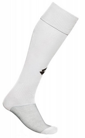 Гетры футбольные Lotto TRGN Sock Long Logo S3764 White/Black