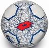 Мяч футбольный Lotto Ball FB700 LZG 4 S4069 White/Red Fluo - 4 - фото 1