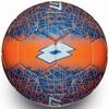 Мяч футбольный Lotto Ball FB900 LZG 5 S4096 Blue Shiver/White - 5 - фото 1