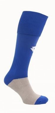 Гетры футбольные Lotto TRGN Sock Long Logo S3769 Royal/White