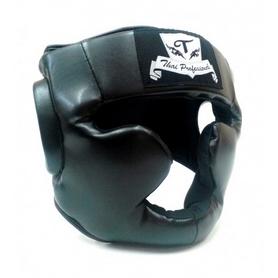 Шлем тренировочный Thai Professional HG3L черный