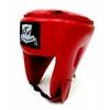 Шлем боксерский Thai Professional HG2T красный - фото 1