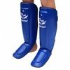 Защита ног (голень+стопа) Thai Professional SG3 голубые - фото 1