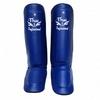 Защита ног (голень+стопа) Thai Professional SG3 голубые - фото 2