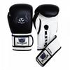 Перчатки боксерские Thai Professional BG5VL TPBG5VL-BK черные - фото 1