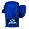Перчатки снарядные Thai Professional BGA6 TPBGA6-BL синие - фото 1
