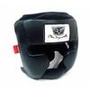 Шлем тренировочный Thai Professional HG1L черный - фото 1