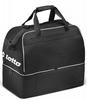Сумка Lotto Bag Soccer Omega JR Q8598 Black/White - фото 1