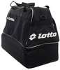 Сумка Lotto Bag Soccer Omega JR Q8598 Black/White - фото 2