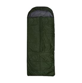 Фото 1 к товару Мешок спальный (спальник) Mountain Outdoor хаки широкий