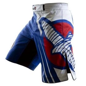 Шорты для MMA Hayabusa Replika Chikara Blue