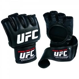 Перчатки для ММА UFC MGUF2 Black