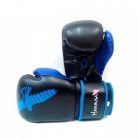 Фото 1 к товару Перчатки боксерские Hayabusa Replika Pro Gloves Blue