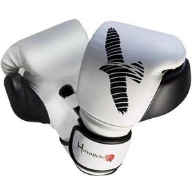 Перчатки боксерские Hayabusa Replika Pro Gloves White