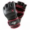 Перчатки для ММА Hayabusa Replika Black - фото 2