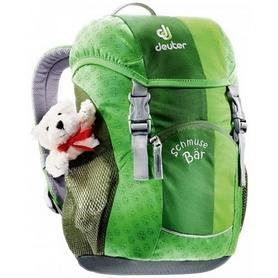 Рюкзак детский Deuter Schmusebar 8 л kiwi