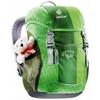 Рюкзак детский Deuter Schmusebar 8 л kiwi - фото 1