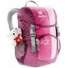 Рюкзак детский Deuter Schmusebar 8 л pink - фото 1