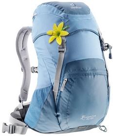 Рюкзак туристический Deuter Zugspitze 20 л SL slate blue-dreamblue