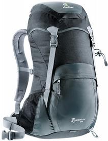 Рюкзак туристический Deuter Zugspitze 25 л granite-black